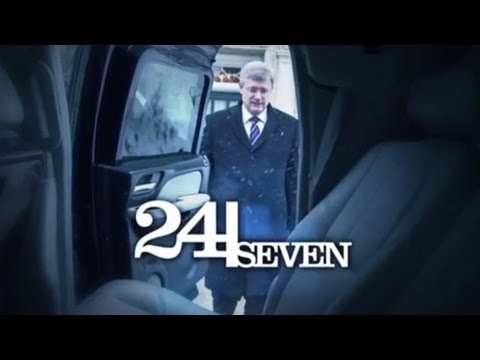 Stephen Harper Political Ads | Should Taxpayers pay?