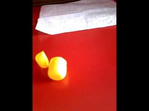 Sürpriz yumurtadan çıkan sarı kuruyla ne yapılır? 1.Bölüm