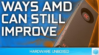 Things AMD Needs To Fix