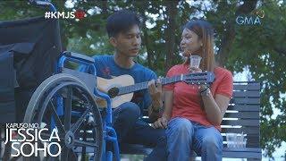 Kapuso Mo, Jessica Soho: Gulong ng pagmamahalan