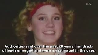 DNA Linked to 1989 Rape, Slaying Of 18 Year Old