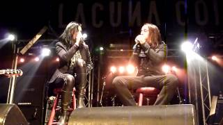 Lacuna Coil - End Of Time