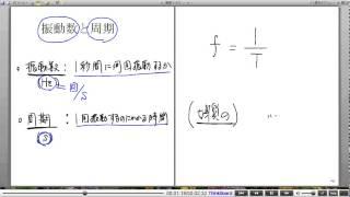 高校物理解説講義:「波の基本」講義9
