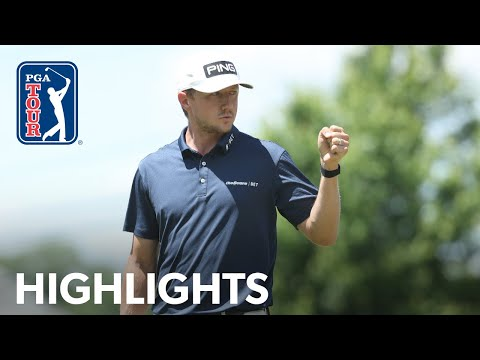 Highlights | Round 1 | Travelers Championship 2020