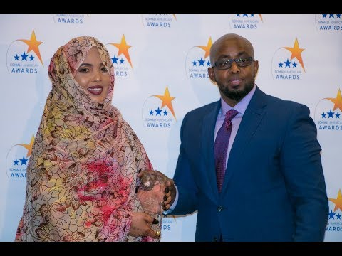 SOMALI AMERICAN AWARDS IN COLUMBUS OHIO (2018) thumbnail