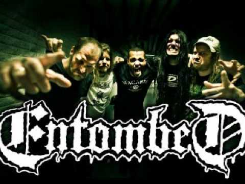 Entombed - Bringer Of Light