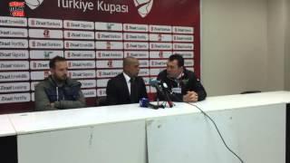Ziraat Türkiye Kupası, Manisaspor, Akhisar Belediyespor Maçı Ardından 1 1