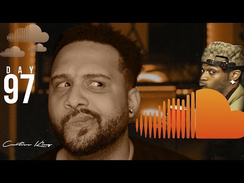 Why I Stopped Uploading My Music To Soundcloud