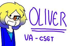 Big Alien 7 Oliver V/A ft. csgt ben 10
