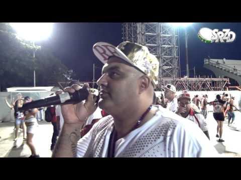 Independente - Primeiro Ensaio Técnico Carnaval 2016 - 13/12/2015