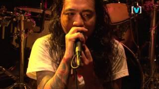 Channel [V] Encore presents Kamikazee - Sobrang Inet (HD)