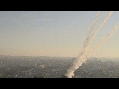 Israel and Hamas on the Edge: Death Toll Climbs in Gaza