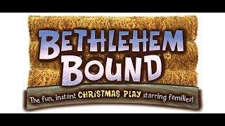Bethlehem Bound