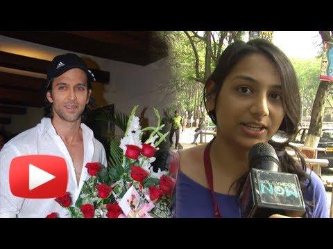Happy Birthday Hrithik Roshan - Fans Wish
