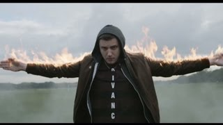 Клип Plan B - Playing With Fire ft. Labrinth
