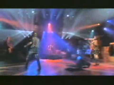 Scorpions and Vanessa Mae