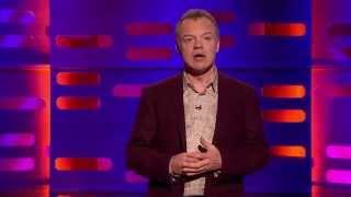 The Graham Norton Show-Matt Damon, Bill Murray, Hugh Bonneville- Part 1