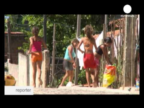 السياحة الجنسية في البرازيل