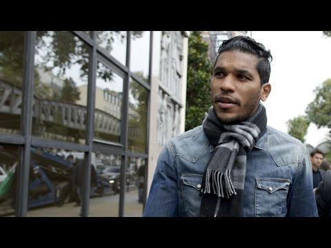 Brandao écope d'un mois de prison ferme pour son coup de tête sur Thiago Motta - FOOTBALL