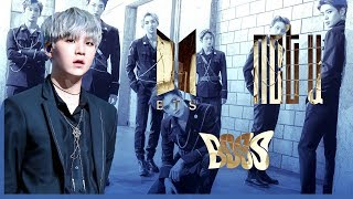 How Would BTS Sing NCT U - BOSS