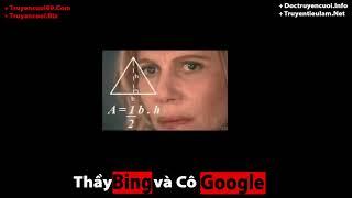 [ Thầy Bing và Cô Google ] Những comment bựa và hài hước nhất mxh (P1)