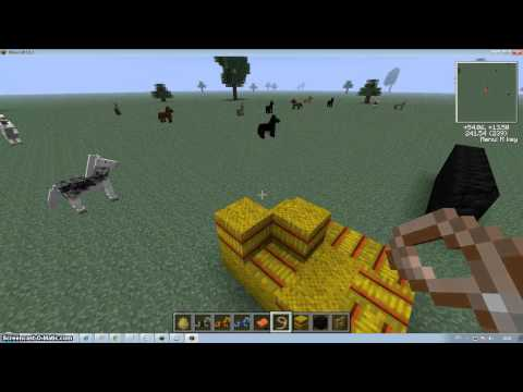 review minecraft 1.6.2 thai