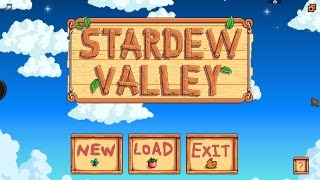 Stardew Valley :#01: Event Haley has 10 Hearts!!