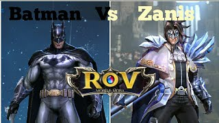 Rov Ep.6 Batman Vs Zanis