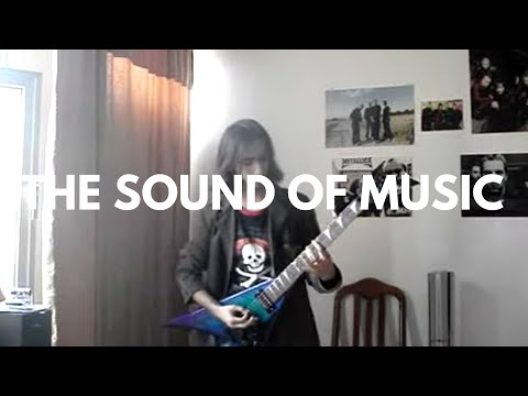 The Sound Of Music ?!? - Troy Stetina&Tony Burton (Cover By Shvan)