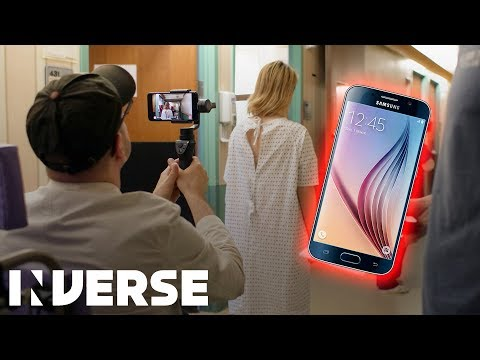 Soderbergh's 'Unsane' IPhone Film Should Have Been Shot On A Samsung Cast Says | Inverse