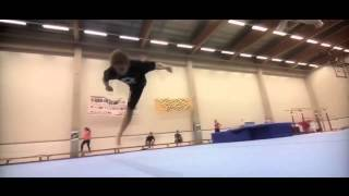 Best Tricking Compilation 2015