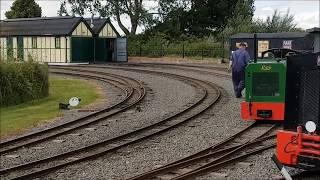 download lagu Evesham Vale Light Railway June 2017 gratis