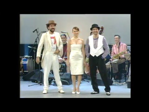 Javier Bardem gana el Goya a Mejor Actor Protagonista en 2003
