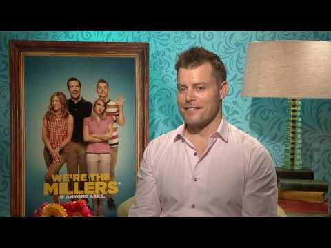 We're The Millers (2013) Rawson Thurber Interview [HD]