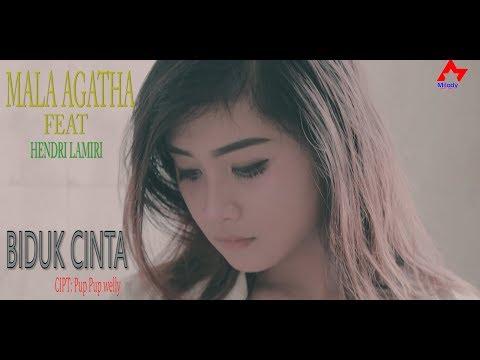 Mala Agatha - Biduk Cinta [OFFICIAL]