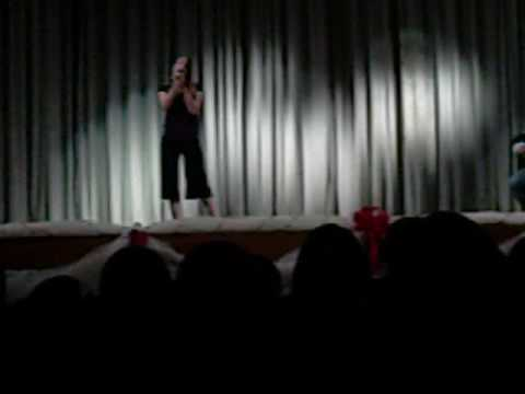 Thorsby High School Idol Jennifer Spivey