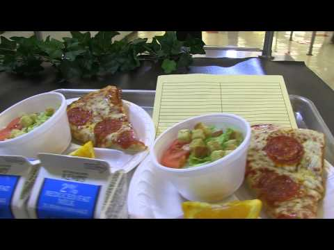 Food Services at Christian Liberty Academy
