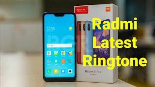 Latest redmi mobile ringtone    new mobile ringtone 2019    xiaomi redmi latest phone ringtone