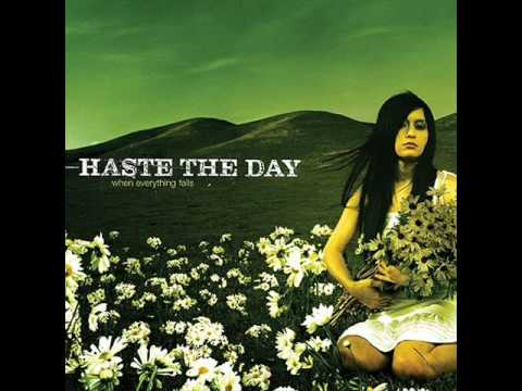 Haste The Day - For A Lifetime