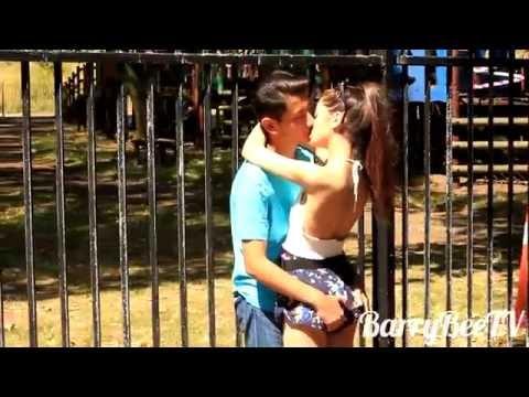 Kissing Prank - Kiss GONE WILD!!!