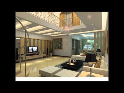 Priyanka Chopra Home Design In Mumbai 2 - YouTube