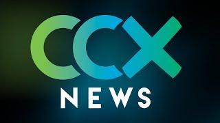 CCX News July 20, 2018