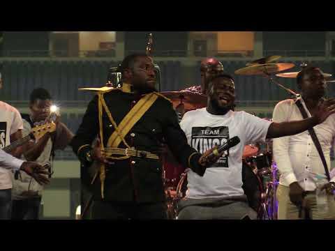 KINGS MUMBI - Niwe Lesa
