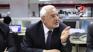 عبد المنعم أبو الفتوح: حكم التنظيمات الدينية والعسكرية «كارثة»
