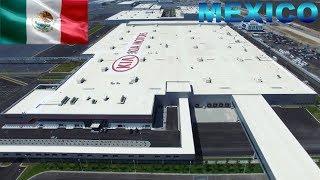 Kia Motors México: Kia Inauguró en México su Planta Más Grande del Mundo
