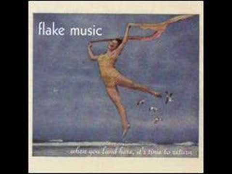 Shins - Spanway Hits As Flake Music