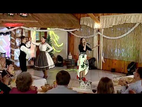 Köteles Cindy - Édösanyám (Pertu Parti - Sláger TV)