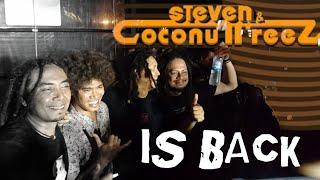 download lagu Merinding Liat Steven And Coconuttreez Balik Lagi Setelah Facum gratis