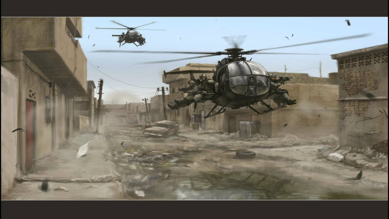 Black hawk down essay questions