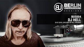 BUS004 - Dj Hell